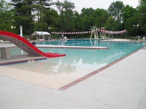 Custom Public Pools