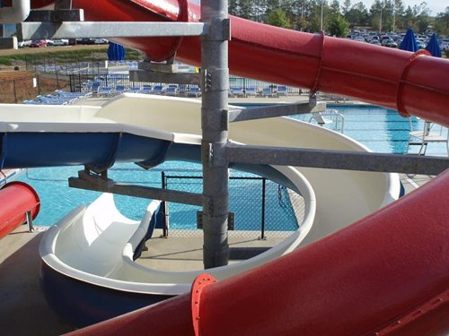 Commercial Pool Accessories