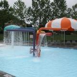Custom Kiddie Pool