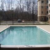 Outdoor Public Pools