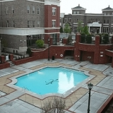 Commercial Pool to complement your Hotel
