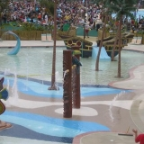 Custom Built Commercial Water Park