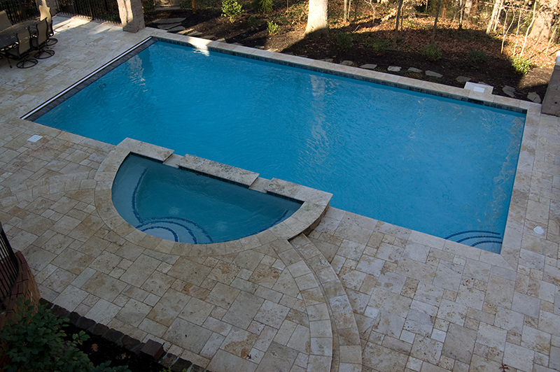 Custom Inground Pool (66)