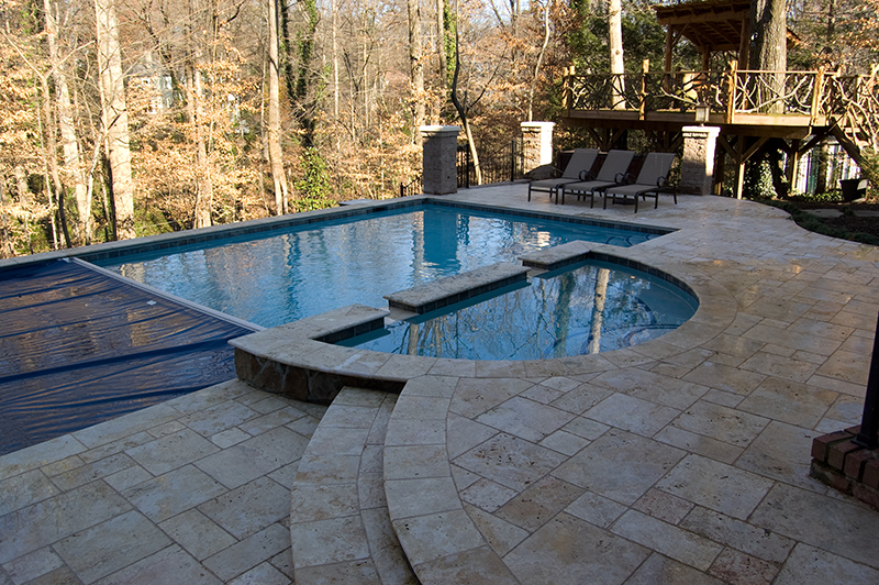 Custom Inground Pool (67)