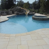 Custom Inground Pool