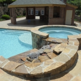 Custom Inground Pool (29)