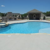 Custom Inground Pool (33)
