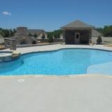 Custom Inground Pool (33)