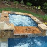 Custom Inground Pool (34)