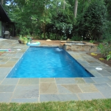 Custom Inground Pool (35)