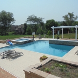 Custom Inground Pool (36)