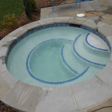 Custom Inground Pool (37)