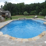 Custom Inground Pool (38)