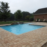 Custom Inground Pool (39)