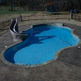 Custom Inground Pool (42)