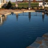 Custom Inground Pool (45)