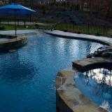 Custom Inground Pool (69)