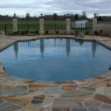 Custom Inground Pool (72)