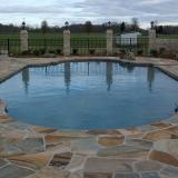 Custom Inground Pool (72)