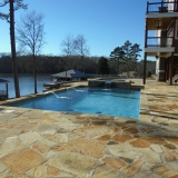 We work with the landscape to create your design