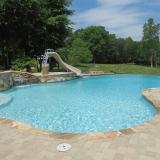 Custom Inground Pool (28)