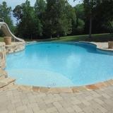 Custom Inground Pool (30)
