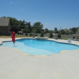 Custom Inground Pool (32)