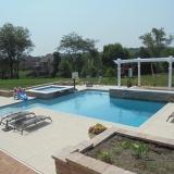 Custom Inground Pool (36)