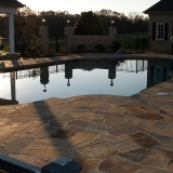 Custom Inground Pool (44)