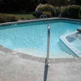 New Life to a pool