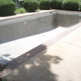 Old pool looking for a renovation
